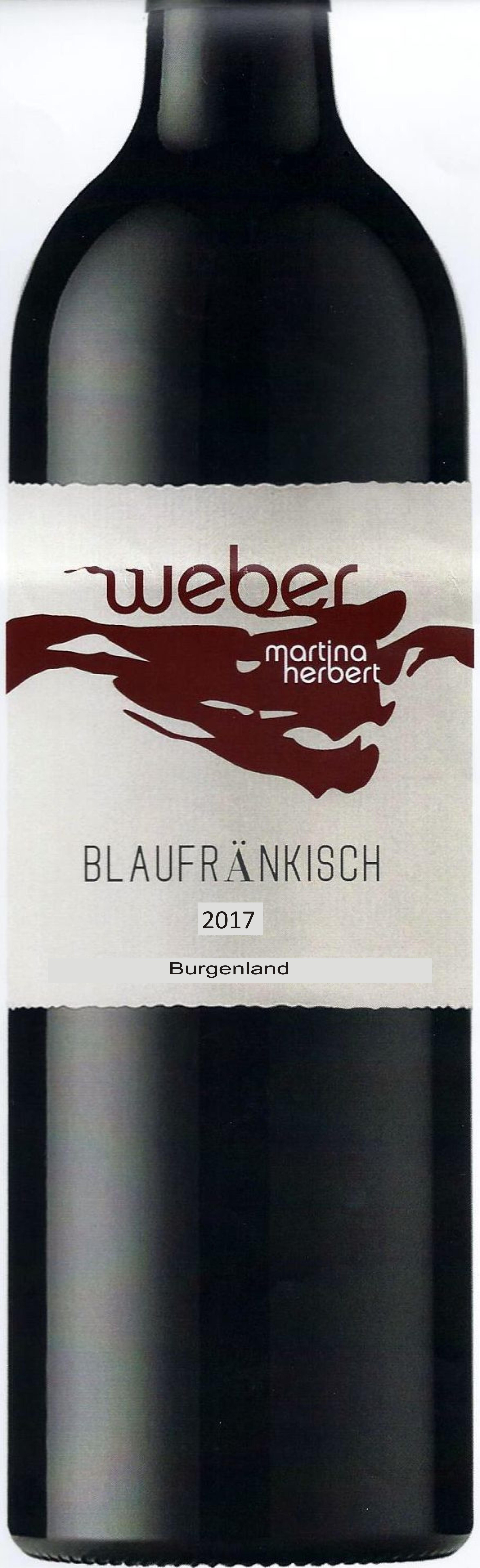 Blauburger 2018
